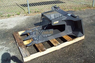Skid Steer Concrete Claw Attachment,Great for Driveways,Sidewalk,Slabs, Made USA