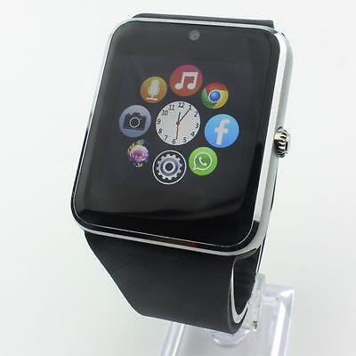 2019 GT08 DZ09 Q18 Bluetooth Smart Watch Phone Wrist watch for Android and iOS