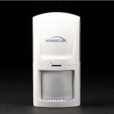 433MHz Wireless PIR motion sensor for 433MHz Frequency Home Security Alarm Syste