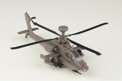 Postage Stamp Planes 1/100 AH-64D Longbow Apache US Army