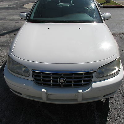 98 Cadillac Catera 3.0L V6 43K Parting Out Entire Vehicle SALE IS FOR ONE BOLT