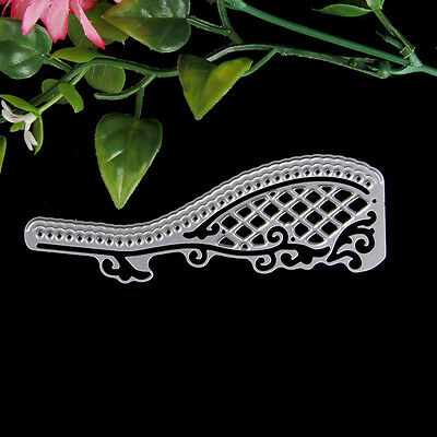 Cutting Dies Stencils Lace Mould Scrapbooking Cards Album Embossing Paper Craft