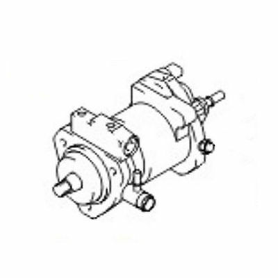 Bosch Fuel Pump Filter