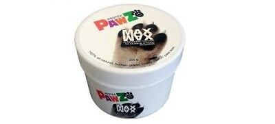 Pawz Max Wax Paw Wax for Dogs - Bees Wax 100% Natural, Made in the USA