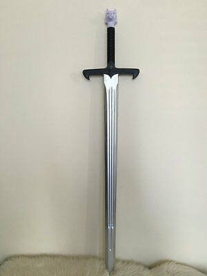 Longclaw LARP Sword (high endurance foam with latex exterior)