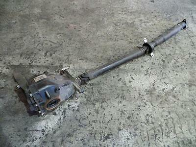 BMW X3 F25 2011 To 2014 Rear Diff Differential Final Drive 3.08 Ratio 7592005
