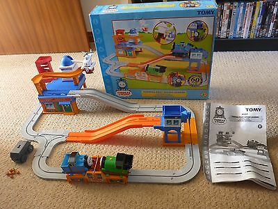 Thomas And Friends - Thomas Post Office Loader
