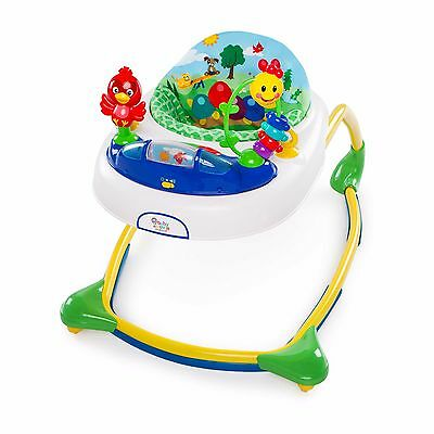 Baby Einstein Caterpillar and Friends Discovery Walker Additional Support New