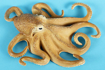 Schleich Retired 2011 Giant Octopus 16085 circa 2001 made in Portugal  VGC