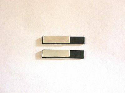 Two Violin Bow Slides for Parts