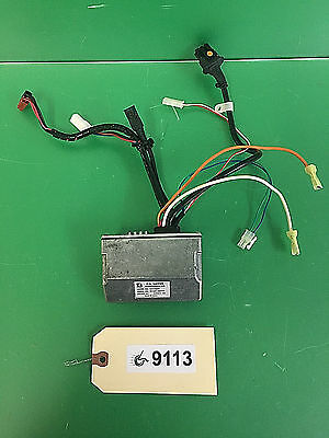 Control Module for Pride Travel Pal Scooter Model 1211-2203    #9113