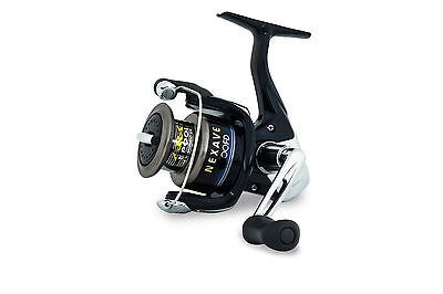 Moulinet Spinning Shimano Nexave 4000 Fd