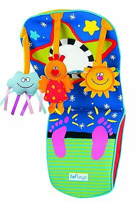 Baby Car Seat Toy Infant Toys Toddler Stroller Kids New Activity Educational