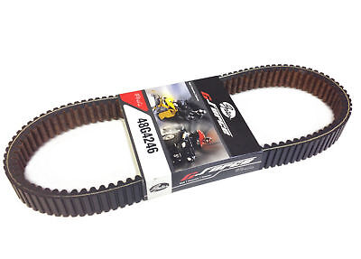 Gates Snowmobile Drive Belt - Replacement to Bombardier / Ski-Doo # 417300197