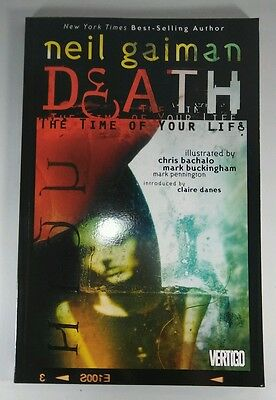 death  the time of your life neil gaiman