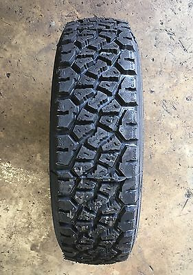185/60R14 - Retread  Rally Tyre  $45.00 (Lay-By Available)