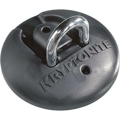 Kryptonite Stronghold anchor 16mm hardened carbon steel shackle Motor