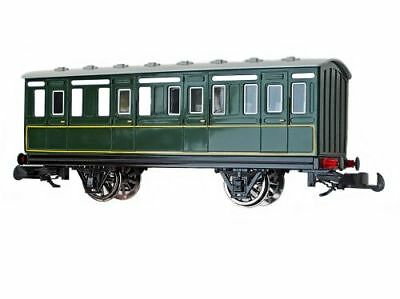 Bachmann Passenger car Compartment car Thomas and Friends green,G Scale,for LGB