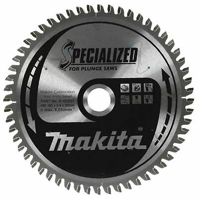 Makita B-09248 Lame Scie Circulaire Carbure 165mm x 20mm 40 Dents BSS610 BSS611
