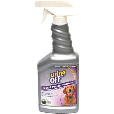 Urine Off Dog & Puppy Formula 500Ml  PT6011
