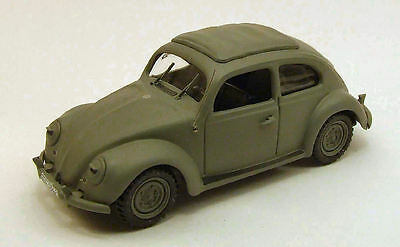 Volkswagen VW Kafer Wehrmacht 1943 1:43 Model RIO4301 RIO