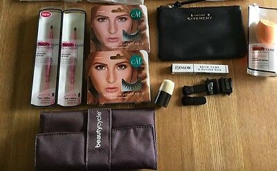 Make Up Tools Job Lot Chanel Real Techniques Givenchy RRP £100