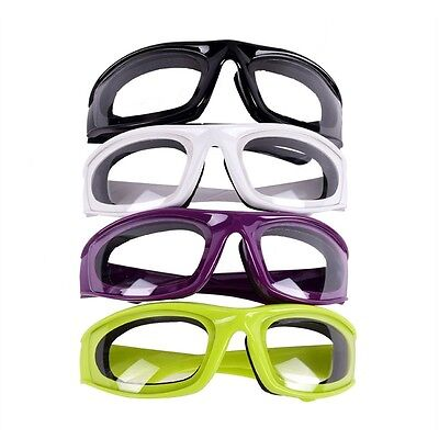 Onion cutting goggles no more tears when chopping onions kitchen gadget glasses