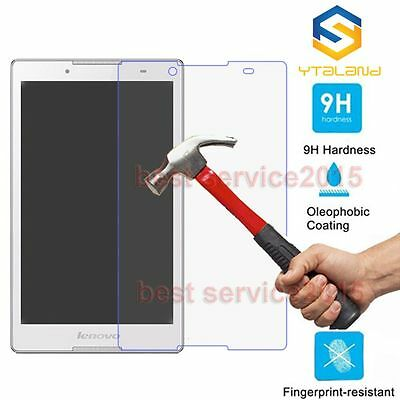 9H+ Premium Tempered Glass Film Screen Protector For Lenovo Tab 2 A8-50F/ CL 8''