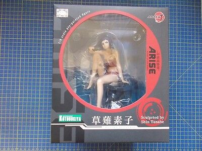 Ghost in the Shell Arise PVC Statue 1/8 Motoko Kusanagi 17 cm