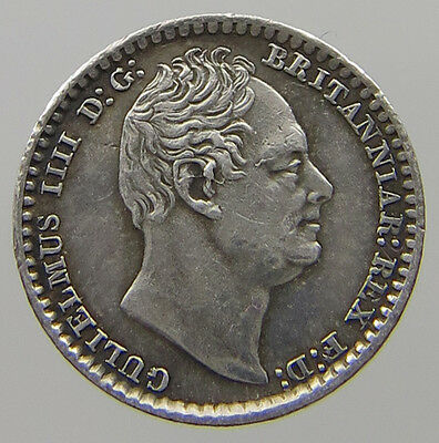 Great Britain 1 Penny 1831    #t7 553