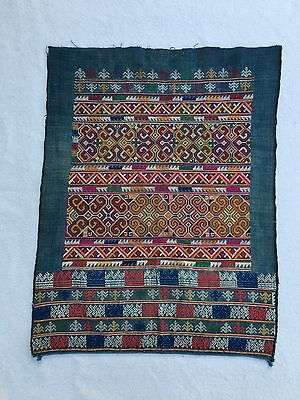 Native American Style Tapestry; SUPER Nice!! Great Colors; Home Decor;