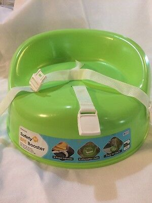Booster Seat Table Safety 1st Baby  Feeding Sitting Chair