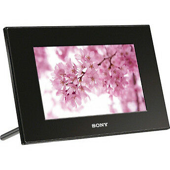 "Sony DPF-A72N 7"" Digital Picture Frame"
