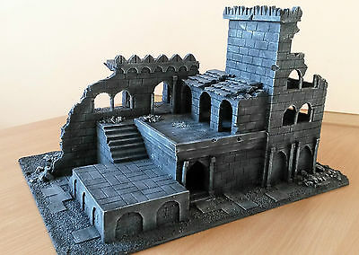 Warhammer, Lord of the Rings, Ruin of Osgiliath