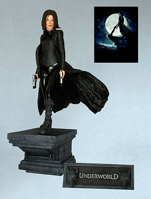 Exclusive Hcg Underworld Death Dealer Vampire Selene 1:4 Scale Statue Figure Le