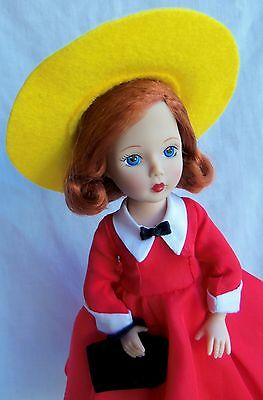 """Vogue MODERN JILL UFDC Exclusive 2008, 10.5"""" on stand, Madeline look"""