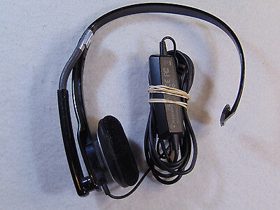 Plantronics Blackwire C210 Monaural USB PC Headset for Unified Communications