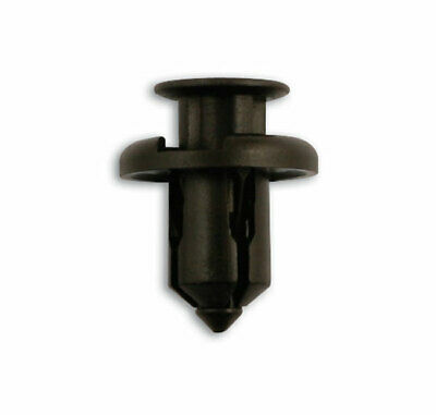 Connect 36515 Push Rivet for Honda & General Use Pk 10