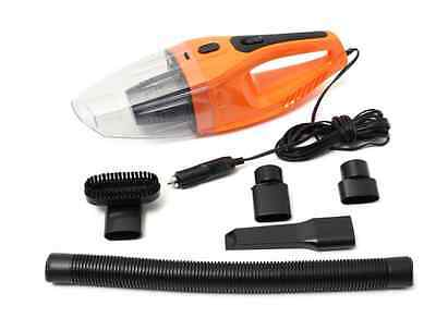 VACUUM CLEANER, CAR HOOVER CARVAC + ACCESSORIES, 12V Cigarette Lighter