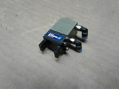 Schunk 340059 Miniature Parallel Gripper