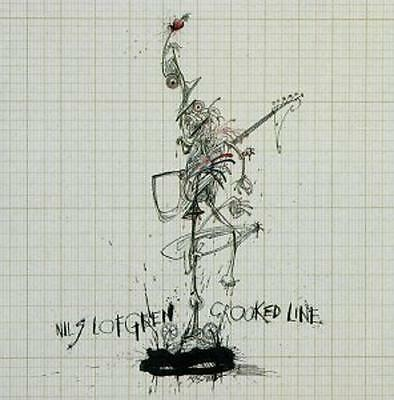 Nils Lofgren / Crooked Line * New Cd * Neu *