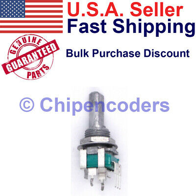 50K OHM Alps Linear Taper Rotary Potentiometers Variable Resistor
