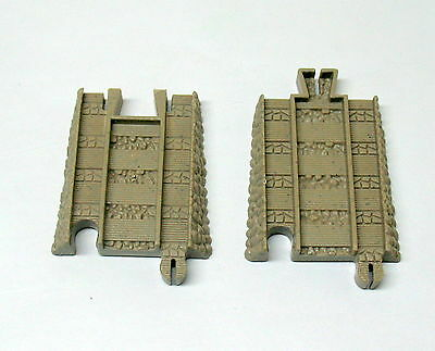 Thomas & Friends, Trackmaster, TOMY/Trackmaster Track Connectors, 1- set, M&F