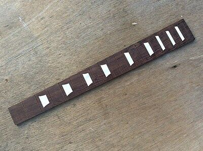 1959 Gibson les Paul Brazilian Rosewood Replacement Fretboard Fingerboard