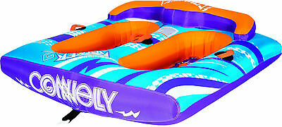 Connelly Rocker 2 TUBE  - 2 Person NEW - FREE FAST SHIPPING