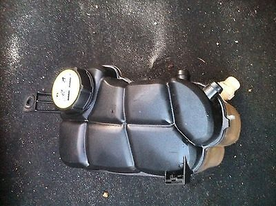Ford Mondeo Mk4 1.8 Tdci Coolant Tank Expansion  Bottle