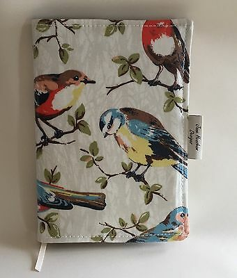 A5 Diary Cover,Week to view A5 diary cover,Nurses journal Cover,Cath Kidston