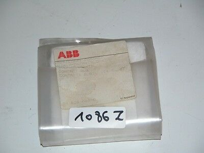 EL1871 ABB bloc contacts auxiliaires auxiliary switches