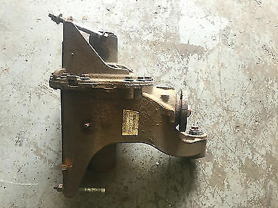 Land Rover Discovery 3 / Range Rover Sport 2.7 Tdv6 Rear Differential Diff