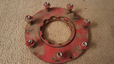International  square baler 430 PTO Clutch Case IH